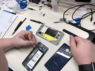 N1 GSM Service _ Профессиональный сервис телефонов