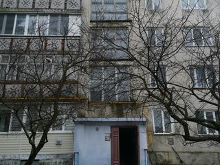 2-х комнатная квартира в центре Дондюшан