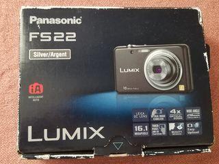Panasonic FS22