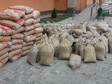 Ciment,nisip, pietris, P.G.S.