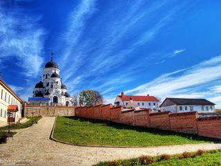 Excursie la 9 Mănăstiri din Moldova