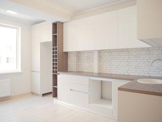 Apartament cu 2 odai + living în sectorul Ciocana, str. N. Milescu Spataru