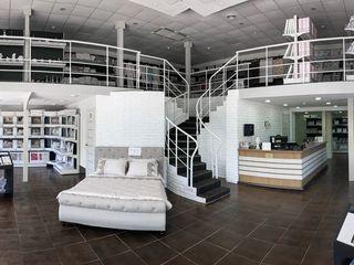 Arenda Spatiu Comercial 220 m2 - str. Vadul lui Voda | Ciocana