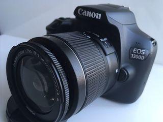 Canon 1300D (1000 de cadre)