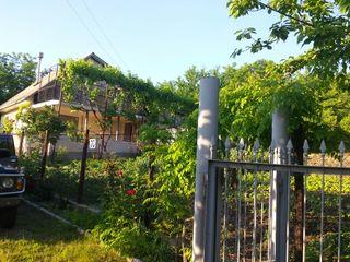 Капитальная дача-дом с удобствами