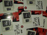 Новые флэшки MicroSD+ скидка 25%