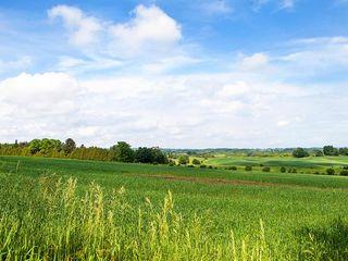Se vinde teren  pentru Construcții  7 ari  la 10 km de Chisinau in comuna Băcioi , satul Străisteni