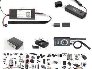 Жучки, прослушка, микро камеры и многое другое ! Немецкое качество