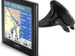 Garmin DriveSmart 50LMT-D