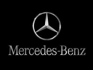 Mercedes 207 - 410