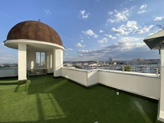Apartament cu 3 dormitoare + living + terasa ! - dat in exploatare !  green park residence