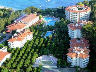 Спешите бронировать ! Utopia Resort & Residence 5* по хорошим ценам!