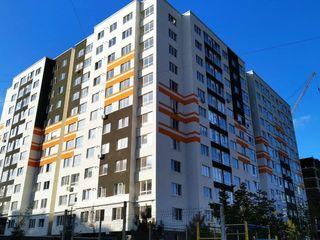 Ciocana, str. N. Milescu Spataru, 2 odai + living, bloc nou, euroreparatie