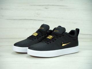 Nike Tiempo Vetta 17 Black &Gold
