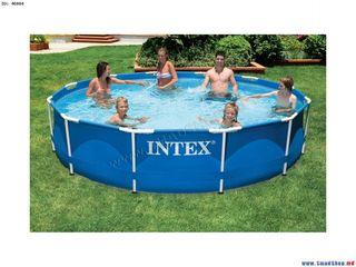 Каркасный бассейн Intex 28210 - Дешево! Доставка!