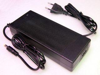 Зарядные устройства на4v/ 6v/12v/24v/36V/48v/52v/60v/84v/105v/ вольт зарядки для электровелосипедов