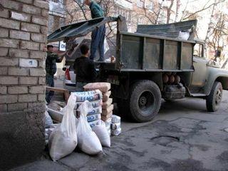 Вывоз вынос мусора!  подъем  стройматериалов!!!