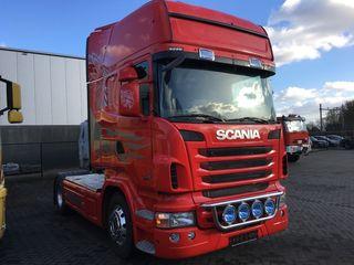 Scania G 400 LA Euro 5