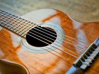Ремонт и усовершенствование гитар!!!