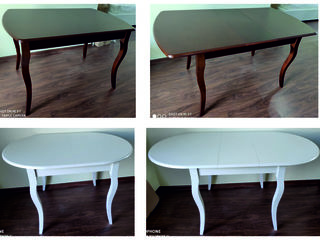 Распродажа новых раздвижных столов со склада по оптовой цене.