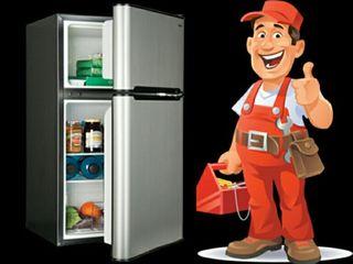 РемБытТехника. Ремонт холодильников и стиральных машин.