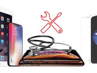 Reparatii telefoane ремонт смартфонов