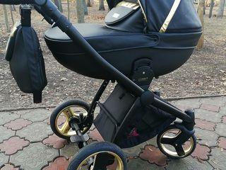 Продам коляску verde mirage soft  3в1