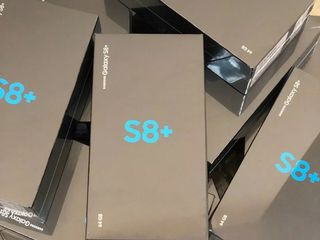 Samsung Galaxy S8+ Nou,новый