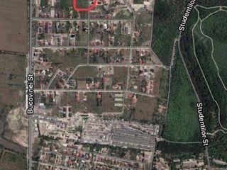 Отличное месторасположение 67.500  ул.Сперанца (Студенцилор-Буковиней)
