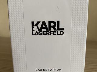 Karl Leferfeld, Guerlain, My Burberry