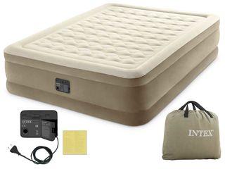 Saltele gonflabile Intex - Надувные кровати Intex