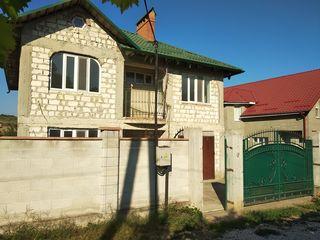 Se vinde casa cu 3 nivele in or. Codru, 235 m.p. pe un teren de 6.3 ari! 78 000 € !
