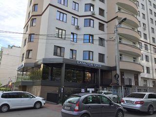 Se vinde apartament cu o camera, 50m2, Chisinau, Centru, Lev Tolstoi 74, maraton