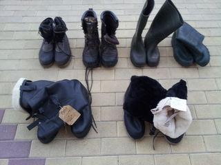 Обувь для   настоящих  мужчинж: