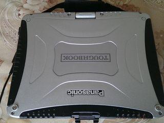 Защищенный промышленный ноутбук с сенсорным экраном Panasonic Toughbook CF-19 mk3