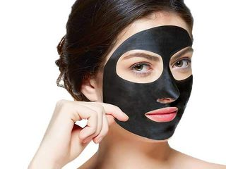 Masca pentru fata Black Mask la doar 89 lei