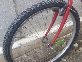 Велосипед подростковый!