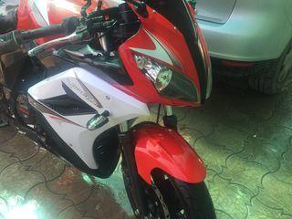 Viper F2 350 cm3