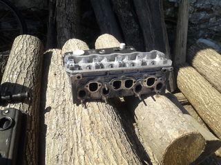 Головка блока цилиндров от Opel 1.6 | thehidehouse-moto | 240x320