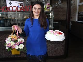 Livrare flori Chișinău