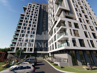 Apartament spatios 174 mp Complexul Belvedere Lângă Parc!