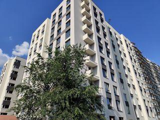 Riscani, str. A. Doga! Apartament cu 2 odai in varianta alba, bloc nou! 38 000 €