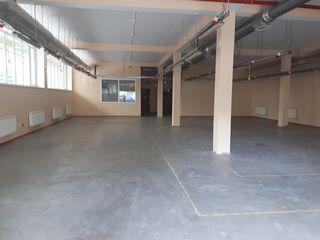 Сдаем производственно-складское помещение 640м2 по ул. Алба Юлия, сект. Буюканы !