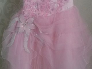 Rochite de printesa pentru fetite, chirie sau vanzare