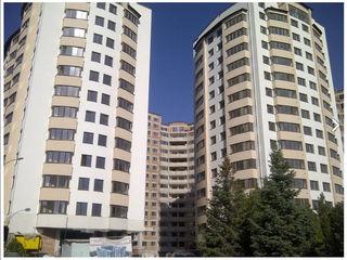 Продается 2-комнатная квартира 66 м, Жилой комплекс Tudor Strișcă, ул. Тудор Стришка 8 (Ботаника)