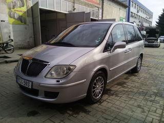 Lancia Phedra