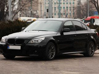 BMW E60 520d automat F10 F01 chirie mașini autoprokat inchirieri masini arenda SUV Chisinau Moldova