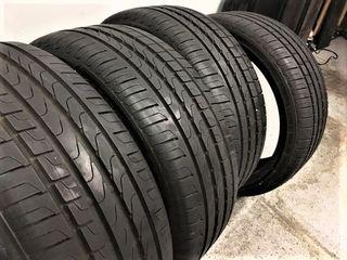 235 / 55  /  R17   -    Pirelli