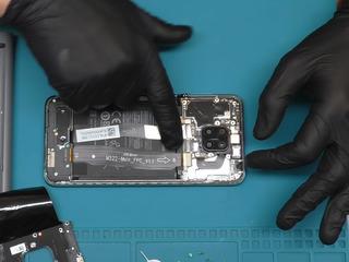 Xiaomi RedMi Note 9 Pro, Bateria nu se încarcă? O vom înlocui fără probleme!