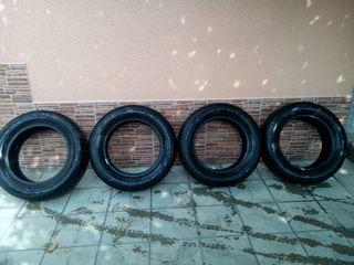 Продам комплект автомобильных колес зимних Fulda